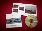 Porsche 911 Carrera & Panamera GTS Press Kit - NAIAS 2012