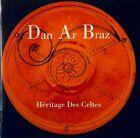 DAN AR BRAZ - HERITAGE DES CELTES / CD / ABRACADABULLE