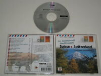 AIR MAIL MUSIC/SUISSE-SWITZERLAND-TRADITIONAL INSTRUMENTS/VARIOUS(SA141041) CD