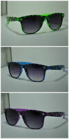 MENS WOMENS Trendy NEW COOL  Sunglasses 3 COLOURS  smile face-31