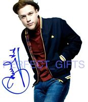 OLIVER OLLY STANLEY MURS SIGNED 10x8 PP REPRO PHOTO PRINT