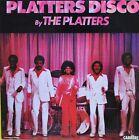 """Vinyle 33T The Platters """"Platters disco"""""""