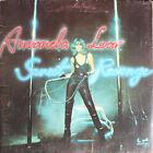 """Vinyle 33T Amanda Lear """"Sweet revenge"""""""