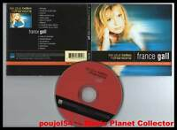 "FRANCE GALL ""Les Plus Belles Chansons"" (CD Digipack) 1998"