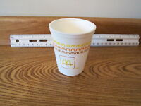 Fisher Price Fun with Food Soda Fountain Ice Cream McDonalds happy meal cup part