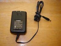 Yamaha PA-M8 AC Adapter Power Supply Cord Charger Original 12V