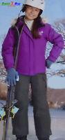 Mädchen Skianzug Snowboardanzug Schneeanzug NEU