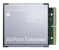 APPLE iBook iMac PowerMac PowerBook G4 G5 AirPort Extreme WiFi Card A1026 A1027