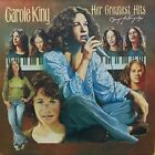 """Vinyle 33T Carole King """"Her Greatest hits"""""""
