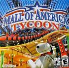 Mall of America Tycoon - Largest Shopping Centre Simulation SIM Business PC NEW