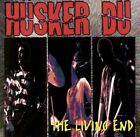 """HUSKER DU """"THE LIVING END"""" CD [AS NEW]"""
