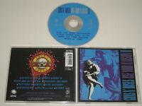 GUNS N' ROSES/USE YOUR ILLUSION II(GEFFEN GED 24420) CD ALBUM