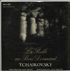 "Walter GOEHR, TCHAIKOVSKY La Belle au Bois Dormant French 10"" GID 192"