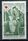 STAMP / TIMBRE FRANCE NEUF LUXE N° 1661 ** CROIX ROUGE SEIGNEURS