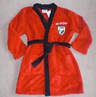 BNWT Red Black Lego Harry Potter Dressing Gown Robe 5-6 6-7 7-8 8-9