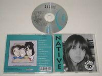 NATIVE/NATIVE(ZENSOR ZS 132) CD ALBUM