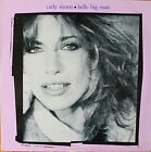 "Vinyle 33T Carly Simon ""Hello big man"""