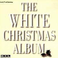 THE WHITE CHRISTMAS ALBUM  CD NEW