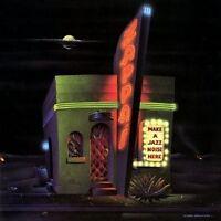 FRANK ZAPPA - MAKE A JAZZ NOISE HERE 2 CD ROCK POP NEW