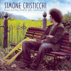 SIMONE CRISTICCHI DALL'ALTRA PARTE DEL CANCELLO CD SEALED SIGILLATO