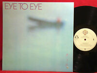 EYE TO EYE S/T 1982 Canadian Press CLASSIC ROCK LP