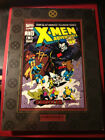 X-Men Adventures animated Series II Matted Mini Poster 1st Cover Art Wolverine