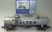 NS 4achsige Kesselwagen CALTEX EpIII Roco 66823 H0 1:87 OVP H0   HD2  µ*