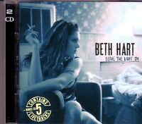 2 CD (NEU!) . BETH HART - Leave the Light on (+5 live mkmbh