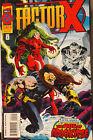 X-FORCE n° 95 ( Marvel ) 1999