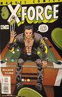 X-FORCE n° 120 ( Marvel ) 2001 avec Wolverine