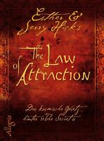 The Law of Attraction,Esther+Jerry Hicks,the secret