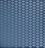 GRILL BUMPER BLUE MESH FOR ROVER 25 45 75 100 200 METRO