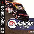 NASCAR 99 (Sony PlayStation 1, 1998)