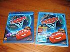 Cars 2 (Blu-ray/DVD, 2011, 2-Disc Set)