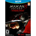 Ninja Gaiden 3: Razor's Edge (Nintendo Wii U, 2012)