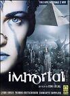 Immortal ad vitam (2004) DVD Edizione Speciale 2 Dischi Box Metallo