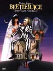 Beetlejuice. Spiritello porcello (1988) DVD 1 Edizione Rarissimo