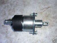 Magnetschalter Zugmagnet Multicar M24 M25 M 24 25 für 3Ps 3 PS Anlasser DDR