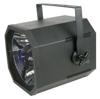 UV 400w Ultra Violet Neon UV Cannon Blacklight DJ Disco Light + 400w Lamp