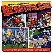 Various Artists - The Beautiful Game (CD 2002)