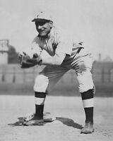 1906 Cleveland Naps NAP LAJOIE Vintage 8x10 Photo Glossy Baseball Reprint