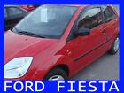Ford Fiesta Mk6 2002-2008 3 Door Wind Deflectors 2 Pcs Heko 15258