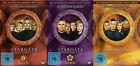 STARGATE KOMMANDO SG 1 completo Temporada 4 + 5+6 NUEVO NUEVO 18 DVD ' s Acción