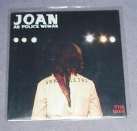 """Joan as Police Woman - The ride      UK 7"""""""