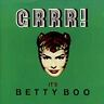 Betty Boo - Grrr! It's (1994) FREEPOST 745099090821