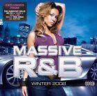 Various Artists - Massive R&B (Winter 2008, 2008) FREEPOST 600753127759