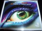 Junior Jack Feat Robert Smith (The Cure) Da Hype Aust Remixes CD - Like New
