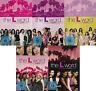 THE L PALABRA temporada completa 1+2 + 3+4 + 5 NUEVO 20 DVD ' s Jennifer Beals