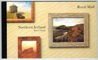 DX16  PRESTIGE BOOKLET Northern Ireland 1994