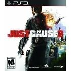 Just Cause 2 (Sony PlayStation 3, 2010)